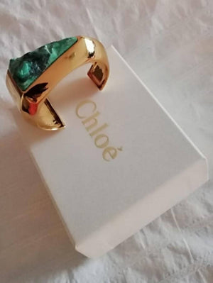 Chloé, Bettina Bangle Cuff
