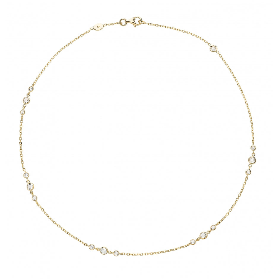BAHIA LOUISE Necklace