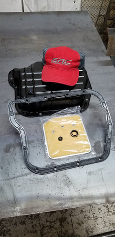 Automatic transmission (727) service kit