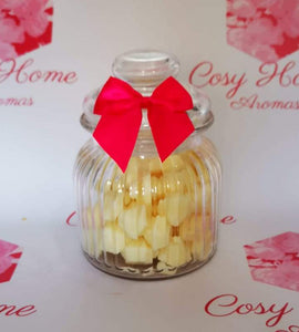 Luxury Soy Wax Melt in Extra Large Jar