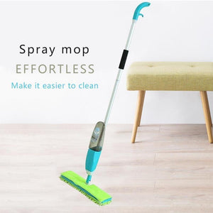 Double Side Spray Mop