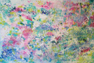 Colours Of Summer - SOLD
