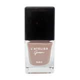 Business As Usual - L'ATELIER Green Paris Halal-Vegan-Breathable-Nail-Polish-Cruelty-Free-Plant-Based-nude-colour (3922964709458)