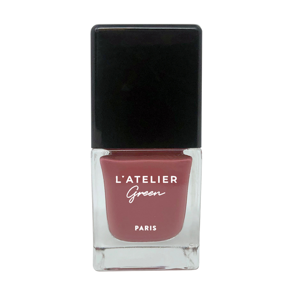 Mama Mia - L'ATELIER Green Paris Halal-Vegan-Breathable-Nail-Polish-Cruelty-Free-Plant-Based-purple (3923002097746)