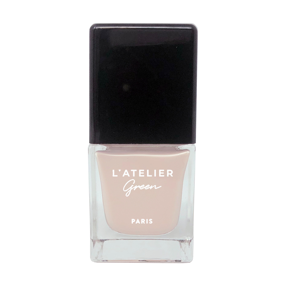 True Innocence - L'ATELIER Green Paris ® -Halal-Vegan-Breathable-Nail-Polish-Cruelty-Free-Plant-Based (3922960941138)
