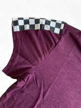 Load image into Gallery viewer, Anna Checkered Top
