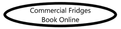 Commercial Fridge Freezer Collection disposal Book Online