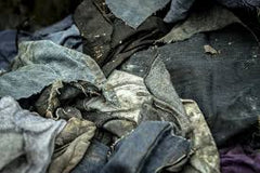 oil rags solids contaminated with oil collection disposal