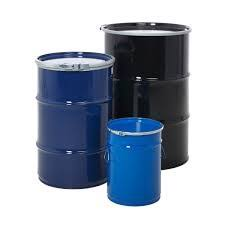 OIl Fuel Filer Drums