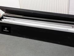 Fluorescent Light Light Tube Coffin