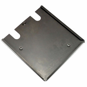 Label Holder For ADR Hazchem Plates