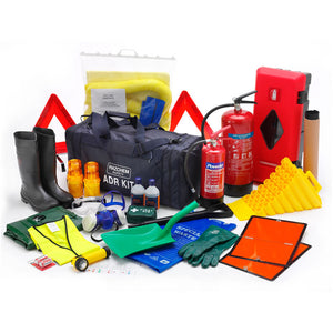 Driver & Vehicle ADR Safety Kit