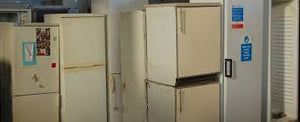 Commercial Fridge Disposal Online Quote | Book Online