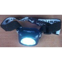 LED Headtorch Driver Safety ADR