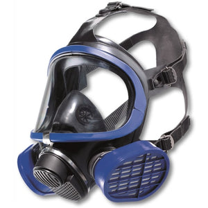 ADR Drager Full Face Mask