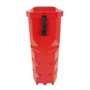 ADR Top Loading Fire Extinguisher Cabinet