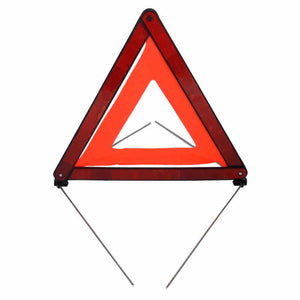 ADR Self Standing Warning Triangle