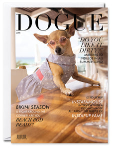 DOGUE June