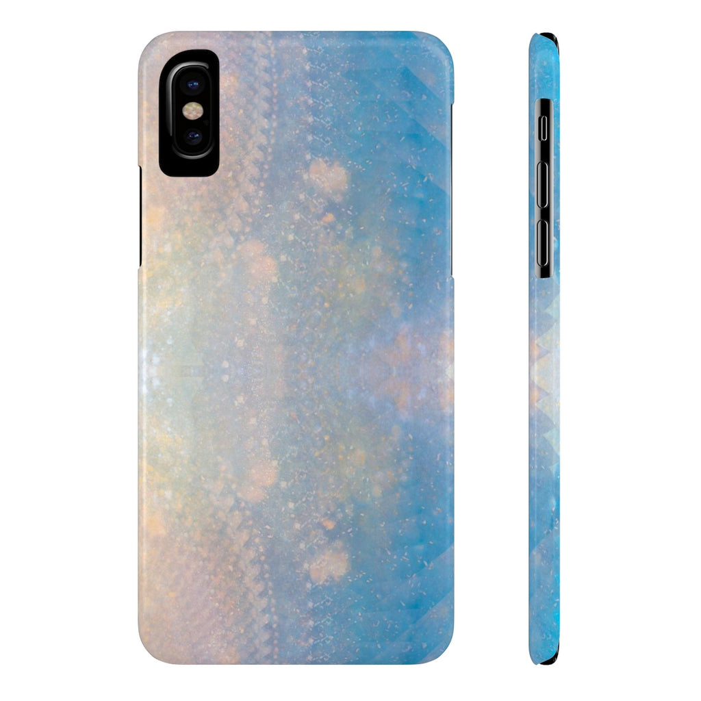Case-Mate Slim Phone Case - Star Seed 1