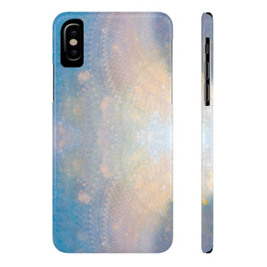 Case-Mate Slim Phone Case - Star Seed 2