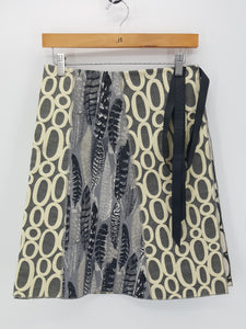 Wrap Skirt ~ Plus ~ Long