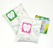 Load image into Gallery viewer, Tooth Fairy Pillow