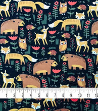 Load image into Gallery viewer, Leggings for infants and toddlers ~ Forest Animals