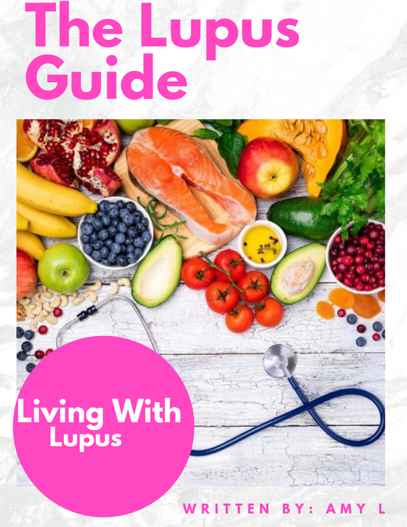 The Lupus Guide (Download Only) - Shape It Up