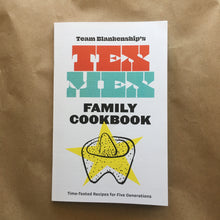 Load image into Gallery viewer, Tex-Mex Family Cookbook
