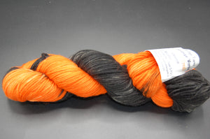 Trick or Treat Kaleidoscope Worsted- Made in the USA