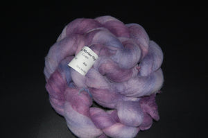 Hand Dyed Merino Top