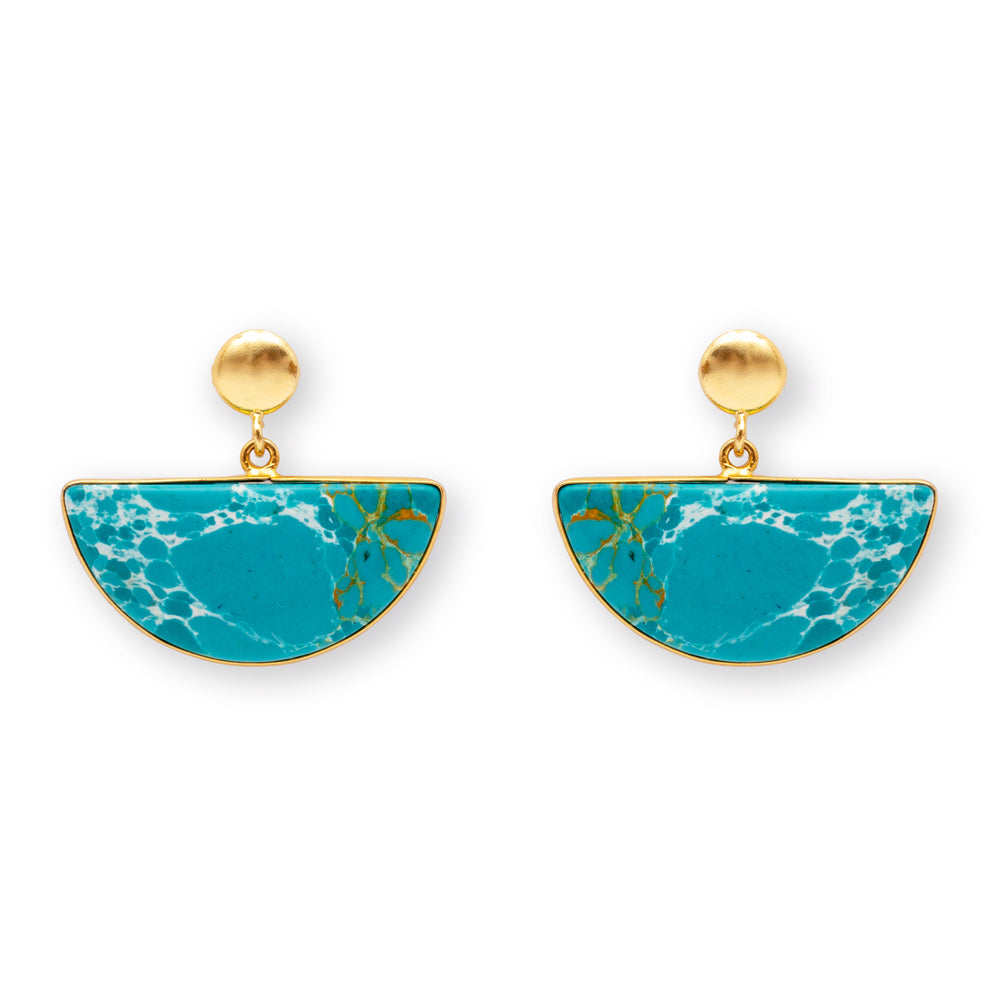Laguna Drop Earrings