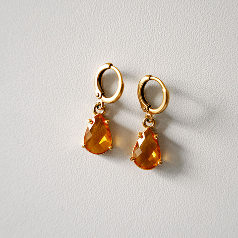 Citrine Huggies