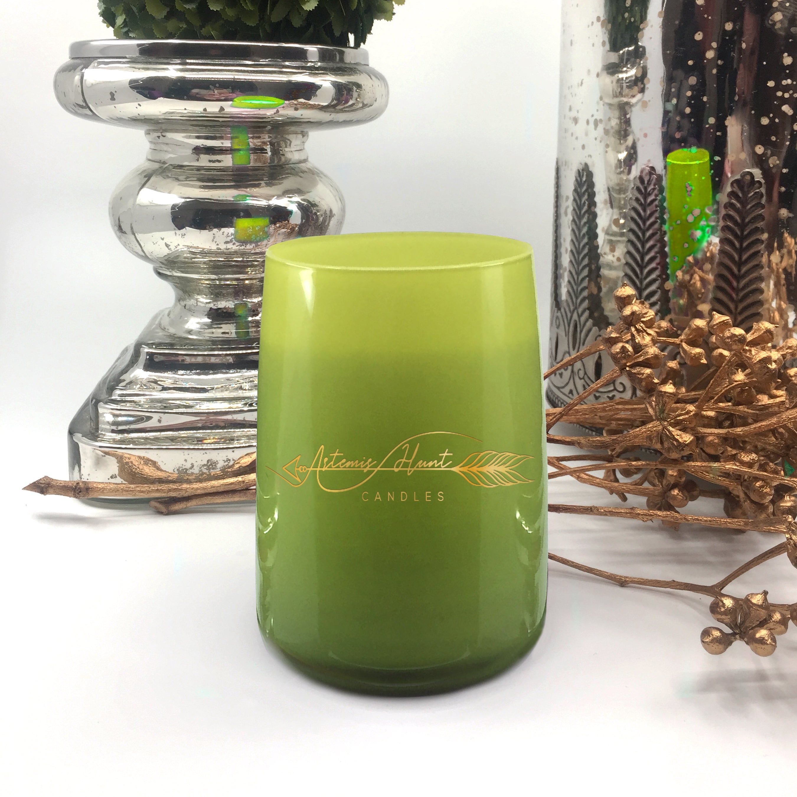 Apollo - Artemis Hunt Candles