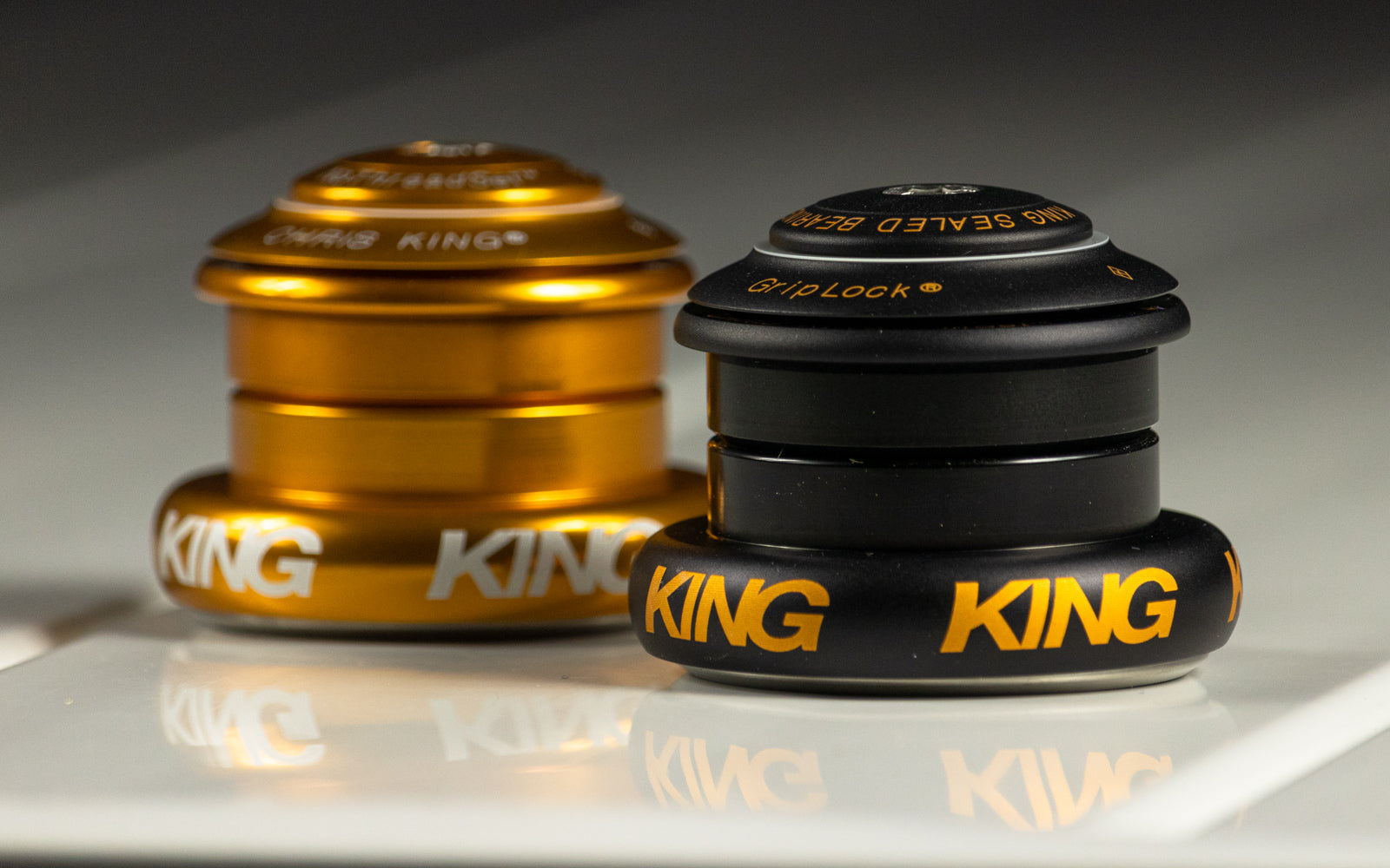 Chris King's New Colors: First Arrivals