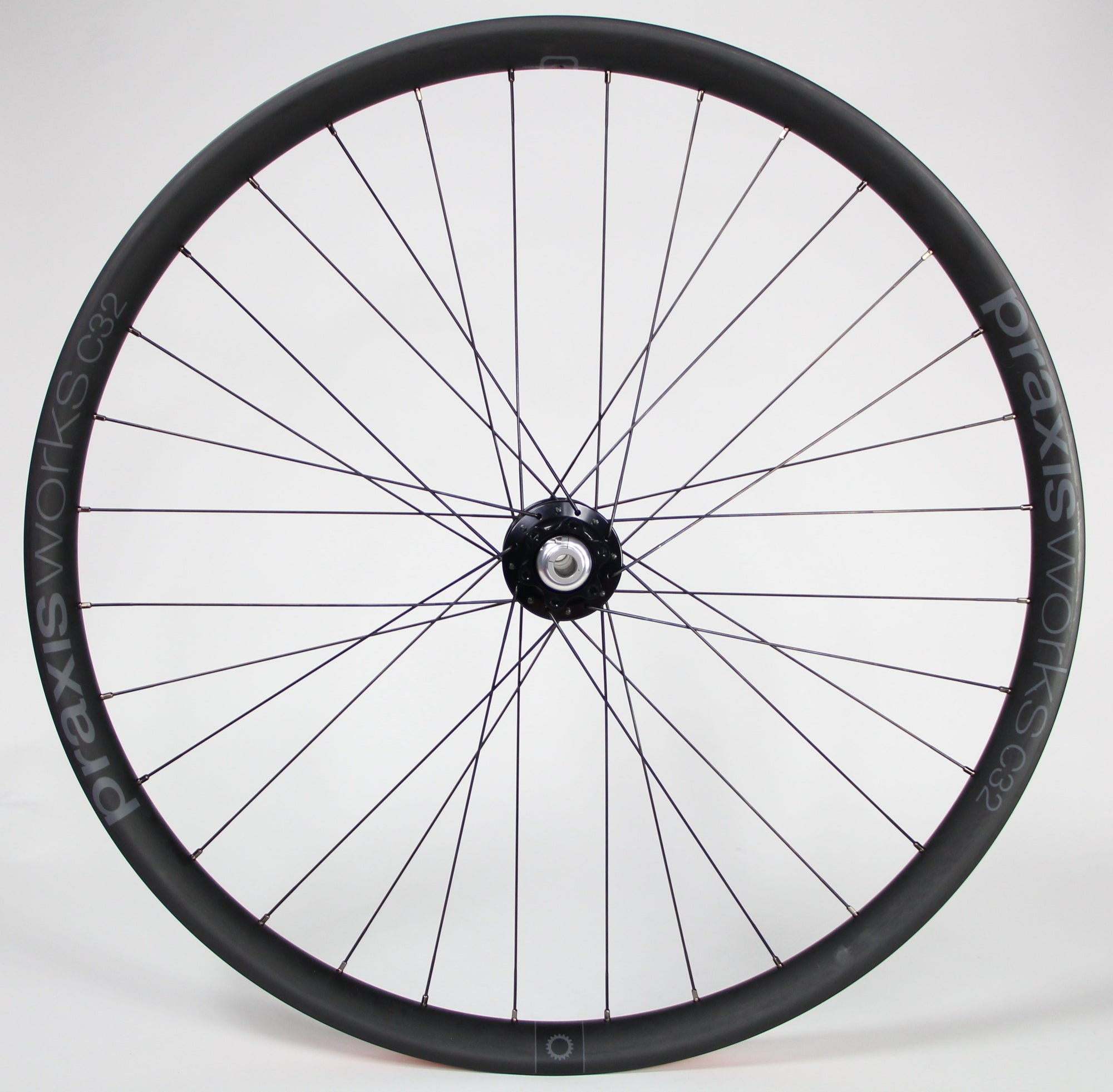 Chris King / PRAXIS C32 AVTWorks Carbon Wheel Review