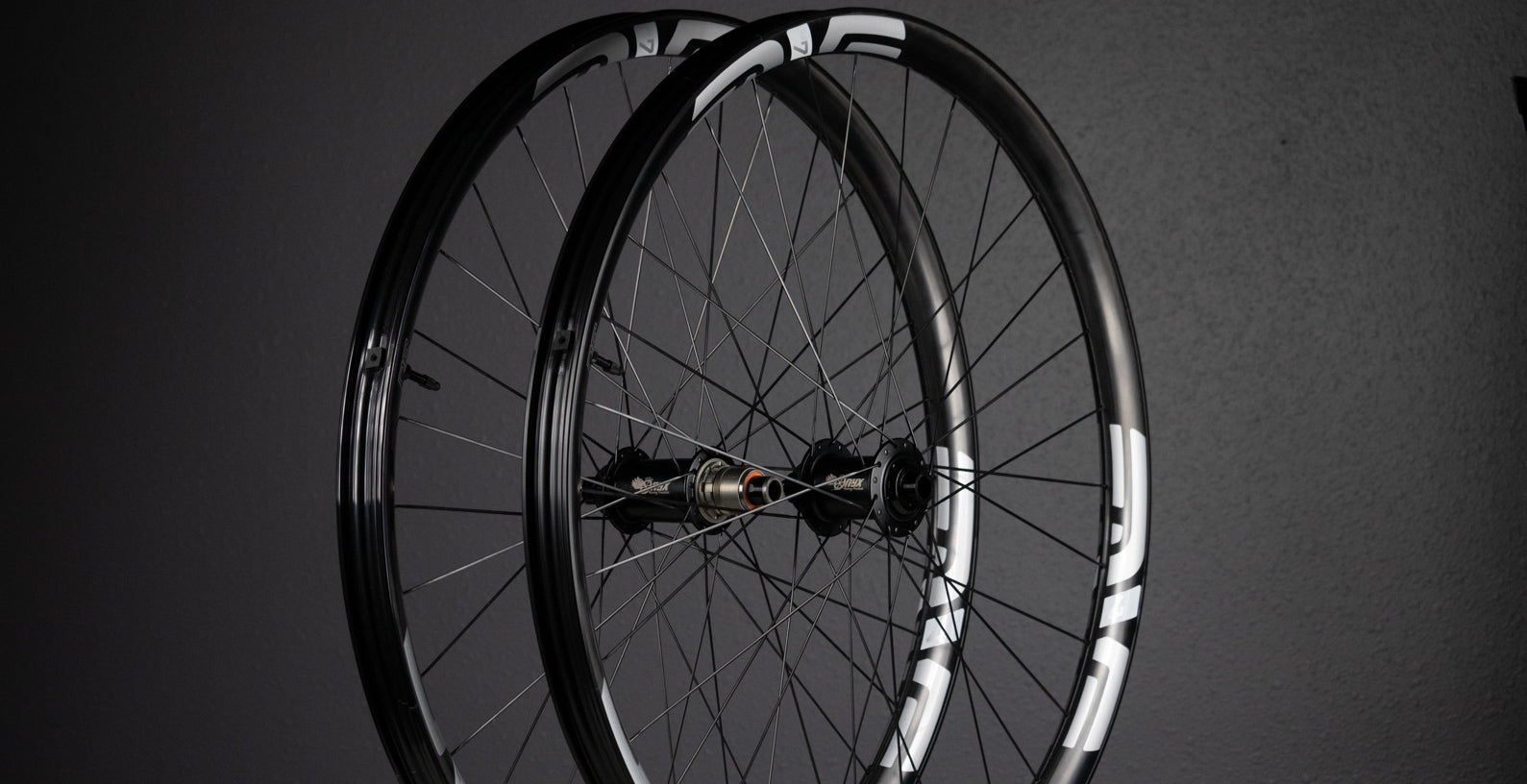Wheel Build Of The Week: ENVE M730 / ONYX
