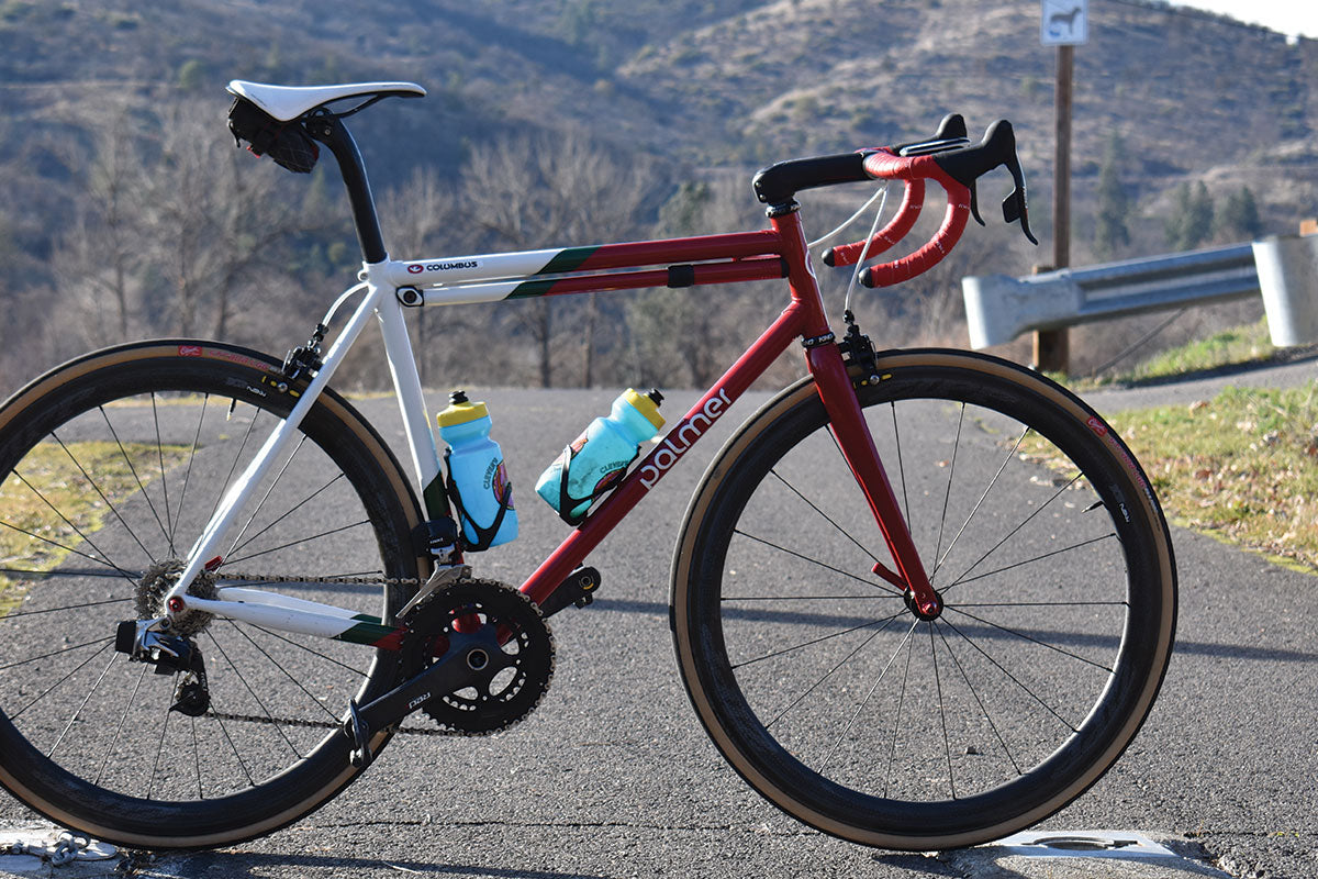 12 Bling Builds Of Xmas - Palmer Custom eTap