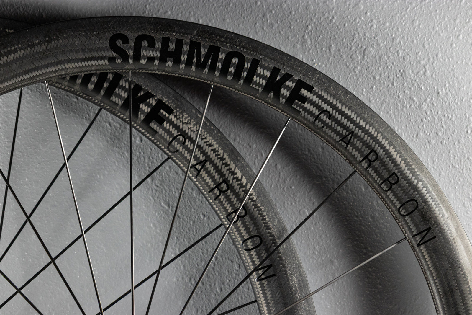 Wheel Build of the Week: Schmolke / Chris King