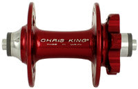 CHRIS KING FRONT R45 DISC HUB PARTS