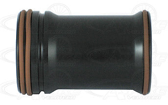 Chris King Bottom Bracket Center Sleeve - 68/73mm - Black