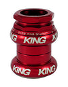 "Chris King GripNut Threaded Headset - 1"" or 1-1/8"""