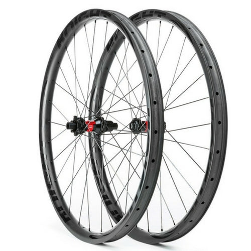 Knight Composites 27.5 Enduro Wheelset