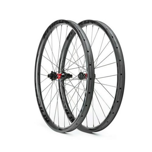 Knight Composites 27.5 Trail Wheelset