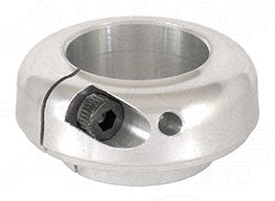 Chris King PHB708 Axle Clamp for Rear ISO Disc & Rear Single Speed Disc Hubs