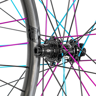 Industry Nine Grade 315c Wheelset