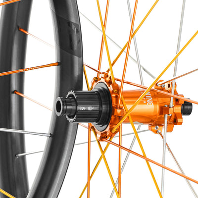 Industry Nine Enduro 315c Wheelset