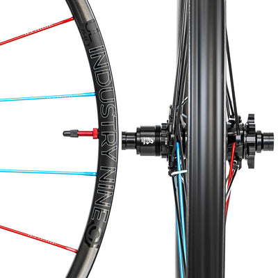 Industry Nine Ultralite 280c Wheelset