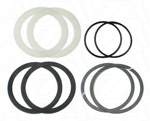 Chris King Seal & Snap Ring Kit For Chris King Front 15mm LD20mm and 24mm Hubs Only