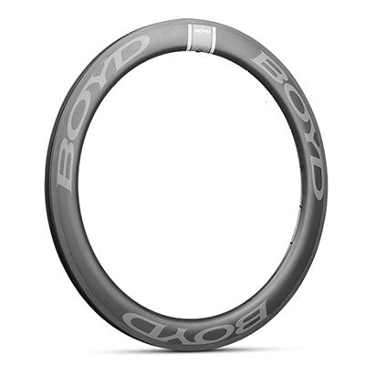 BOYD 60mm Carbon Clincher (Rim Brake)